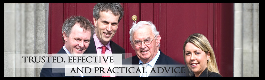 Trusted, Effective & Practical Advice Carlow Solicitor James Cody & Sons Solicitors